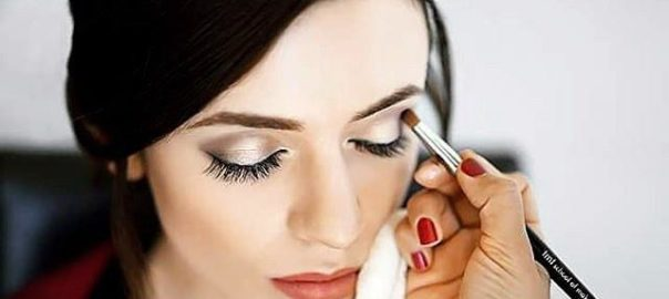 Bridal Makeup Newmarket Queensland